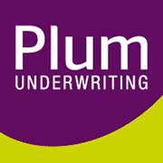 Plum Underwriting logo