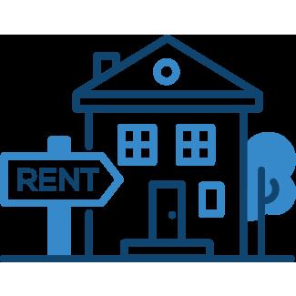 Residential house for rent – landlord insurance