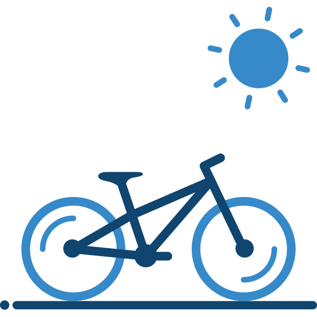 bicycle –Home Insurance