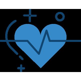 heart shape – Health Insurance